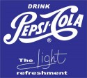 DP113C  Pepsi Light Refreshment