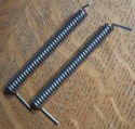 HP47A  Bottle Door Spring